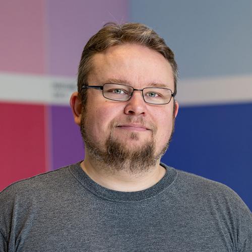 Jørgen Dahl