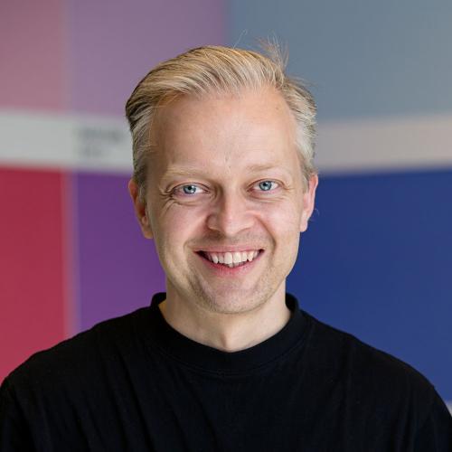 Morten Blix