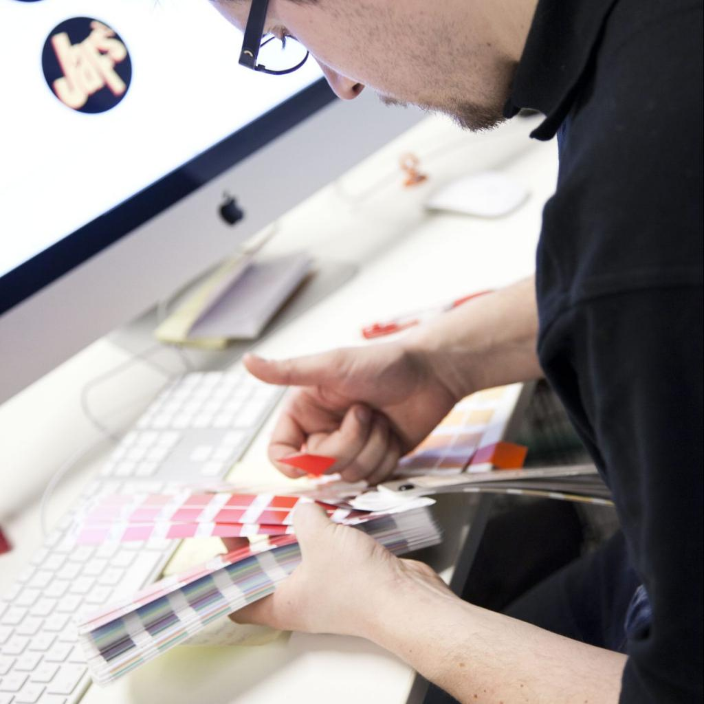 Idé og design
